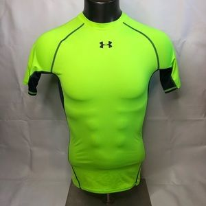 Under Armour Youth Compression Shirt